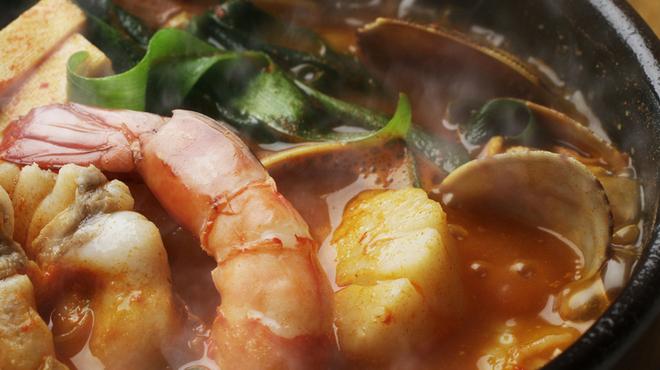 KOREAN 水刺間 - メイン写真:
