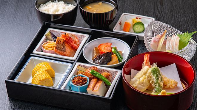 新三浦 - 料理写真:松花堂弁当