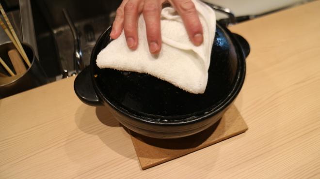 食善 大岡 - メイン写真: