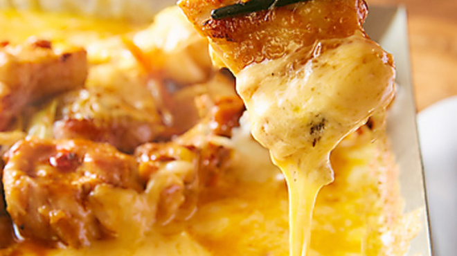 宮崎牛とチーズ 食べ飲み放題 肉バル ダブルピース 橘通り店 - メイン写真: