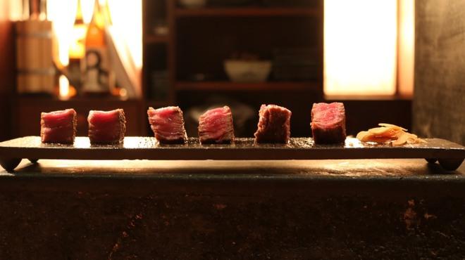 肉家 串八 - メイン写真: