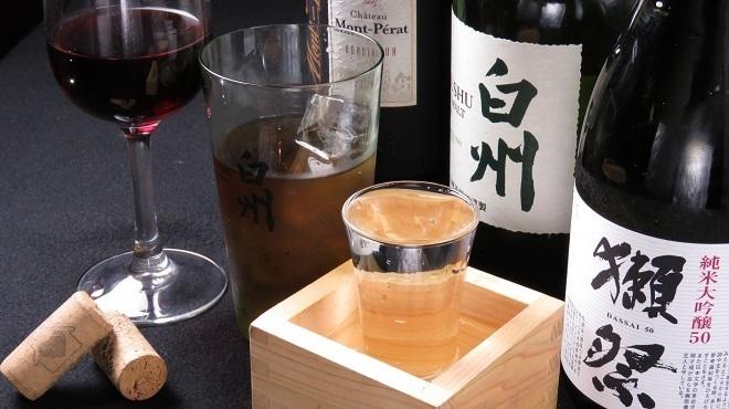 Takeshoku - メイン写真: