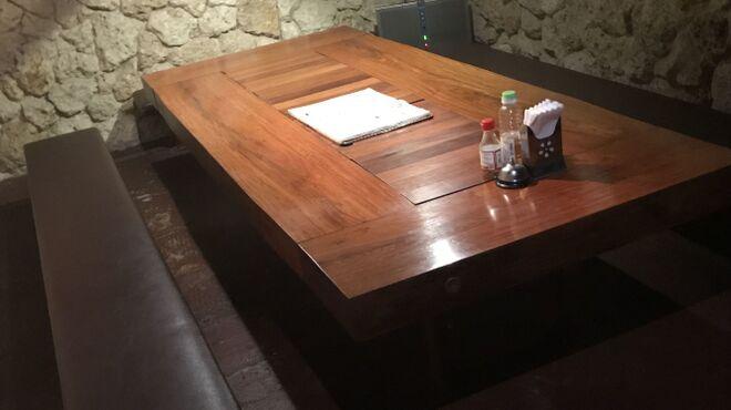 海鮮居食屋 活 - メイン写真: