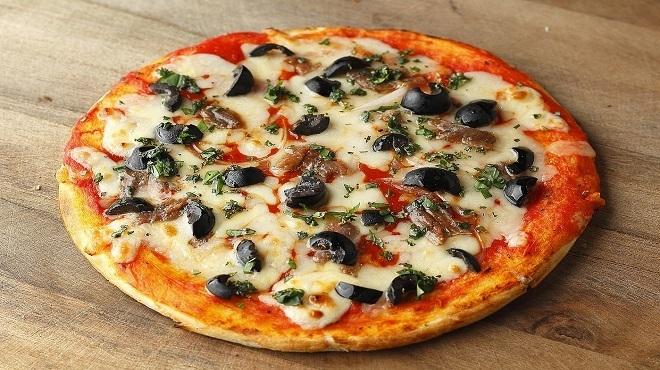 ピザ&ワインバル CONA - メイン写真:
