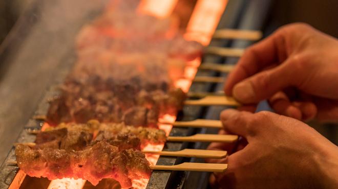 串焼き 末代 - メイン写真: