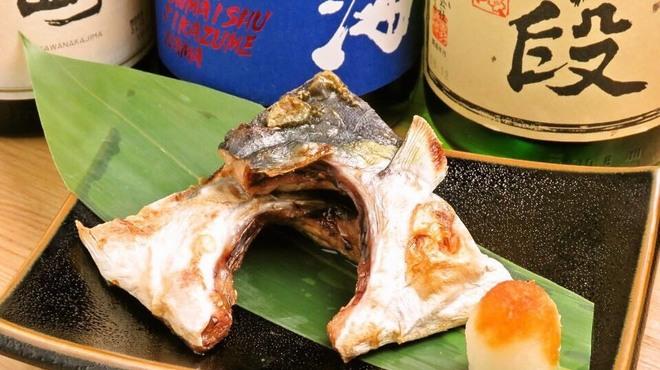 日本酒と刺身 居酒屋 自遊 - メイン写真: