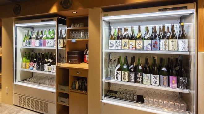 日本酒×発酵 八光 - メイン写真: