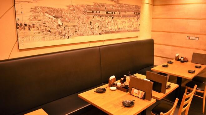 SHANG SHANG 日本橋焼餃子  - メイン写真: