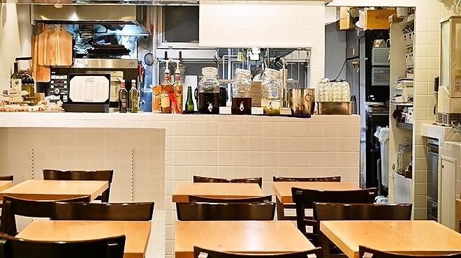 めがね食堂 - メイン写真: