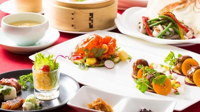中国料理 桃李 - メイン写真: