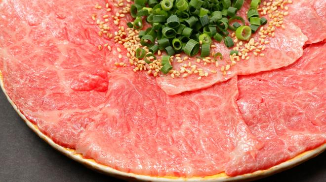 肉の匠 将泰庵 はなれ - メイン写真: