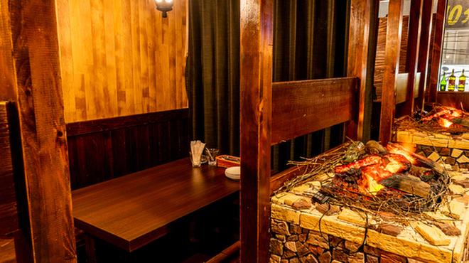 個室肉バルジャンラフィット - メイン写真: