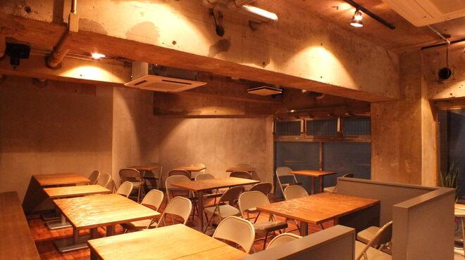 糖質制限レストラン ニコキッチン - メイン写真: