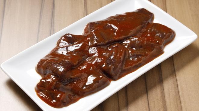 俺の焼肉 - 料理写真: