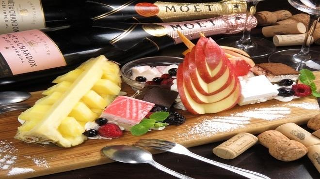 難波×肉バル×個室 暁 - メイン写真: