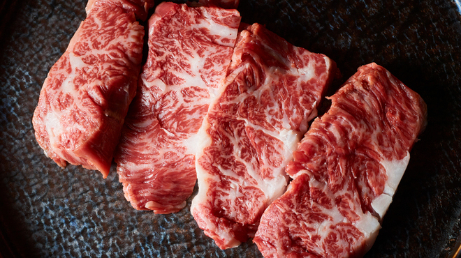 焼肉ホルモンブンゴ - メイン写真: