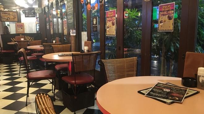 センチュリーカフェ - メイン写真: