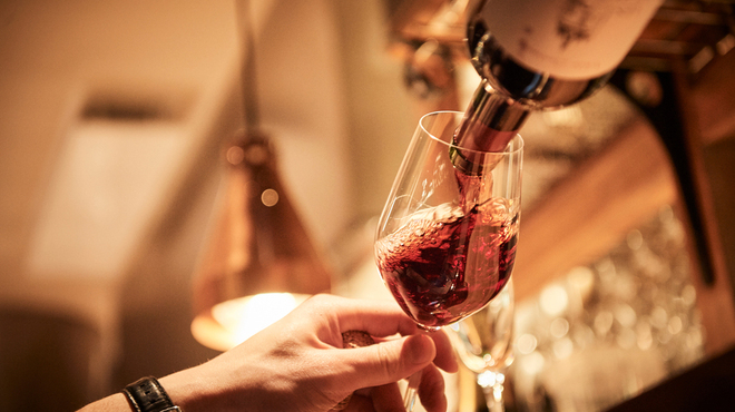 炭火とワイン - メイン写真: