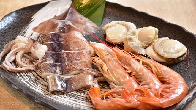 焼肉お食事処 山陽路 - メイン写真:
