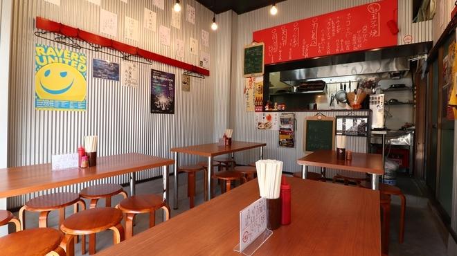 明石玉子焼の店 ハーモニー - メイン写真: