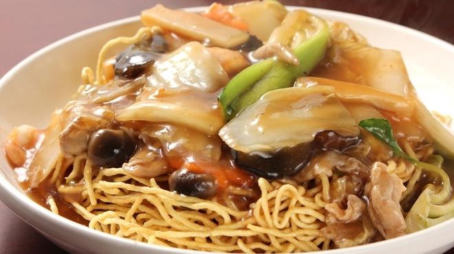 中華定食 弥栄 - メイン写真: