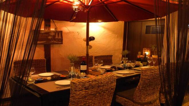 HaLeResort Dining&bar - メイン写真: