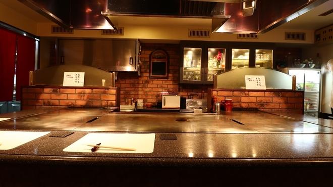 ステーキ  いぐち - メイン写真: