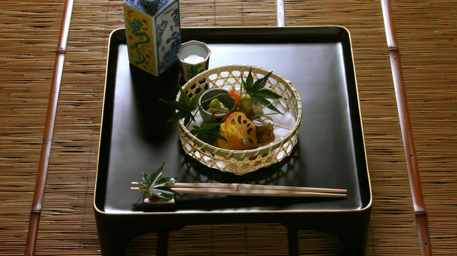 料庭 八千代 - メイン写真: