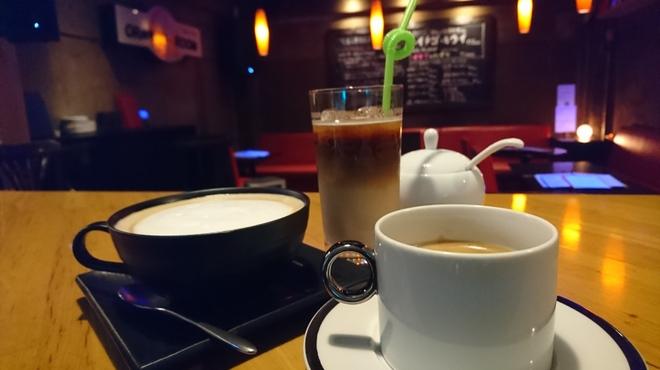 Cafe & Bar オレンジ ルーム - メイン写真: