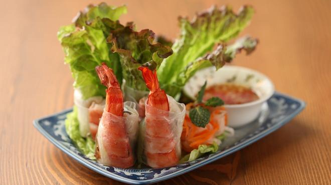 でですけ サイゴンキッチン - メイン写真: