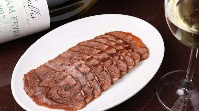 錦福 香港美食 - メイン写真: