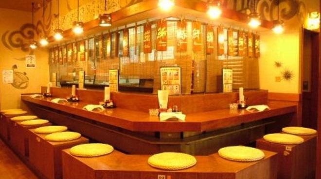 寿司居酒屋 七福 - メイン写真:
