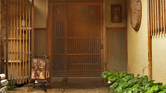 祇園 にしかわ - メイン写真:
