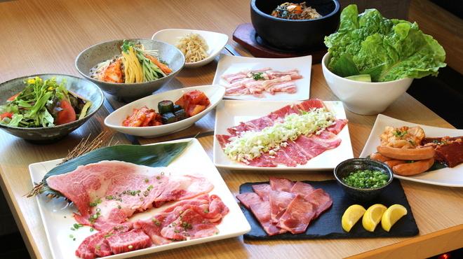祇園 石屋 - 料理写真: