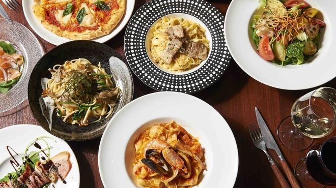 Pasta Mercato - メイン写真: