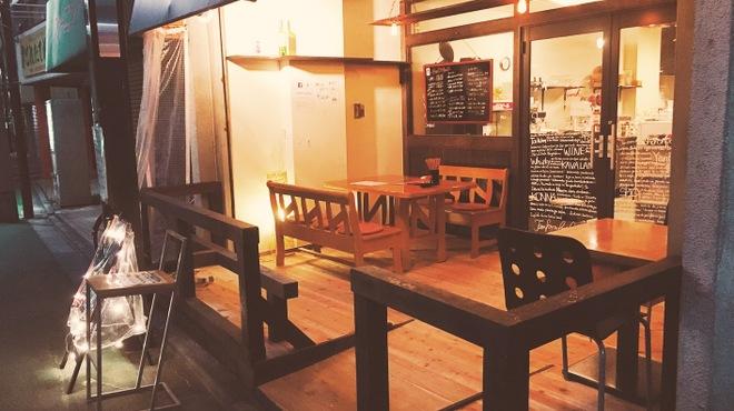 小籠包bar HASHIYA - メイン写真: