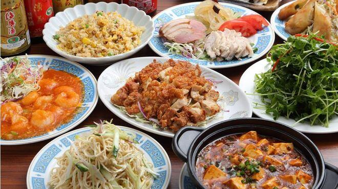 中華居酒屋料理 餃子屋 - メイン写真: