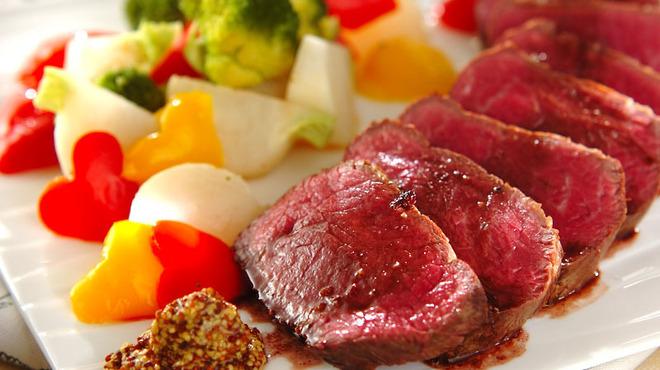 おしゃれ貸切個室の熟成肉バル グリル&ファーム - メイン写真: