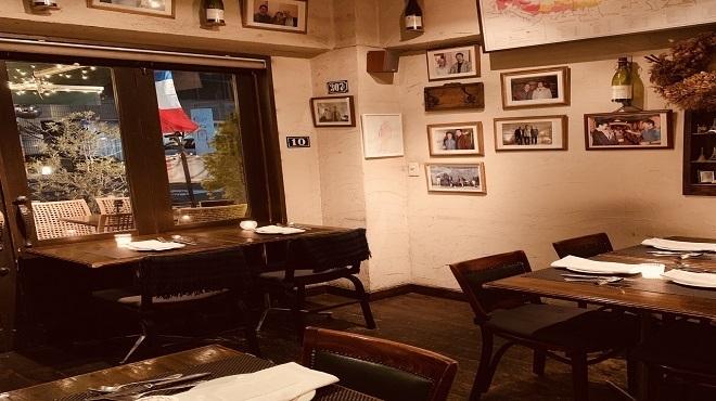 ル プティ レストラン エピ - メイン写真: