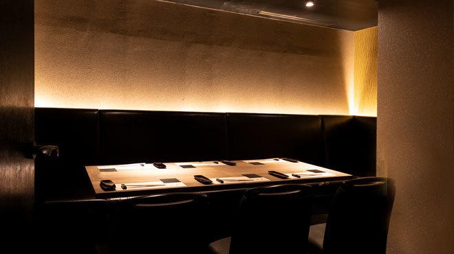 銀座 水炊きと焼き鳥 笹二 - メイン写真: