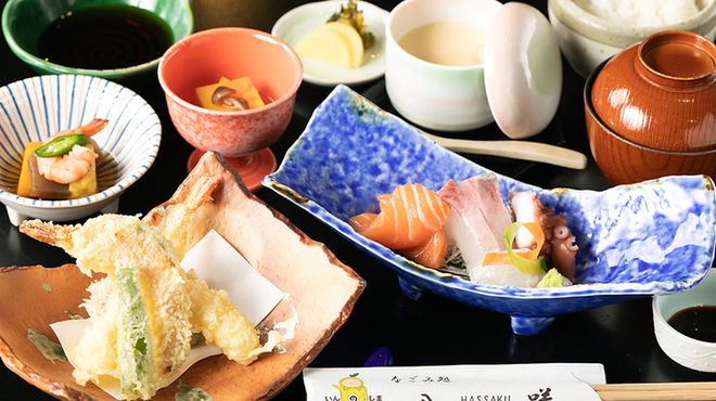 なごみ処 八咲 - 料理写真:八咲膳