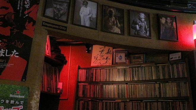 ジャズカフェ ロンドン - メイン写真: