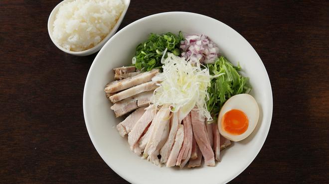 麺や 樂 - メイン写真: