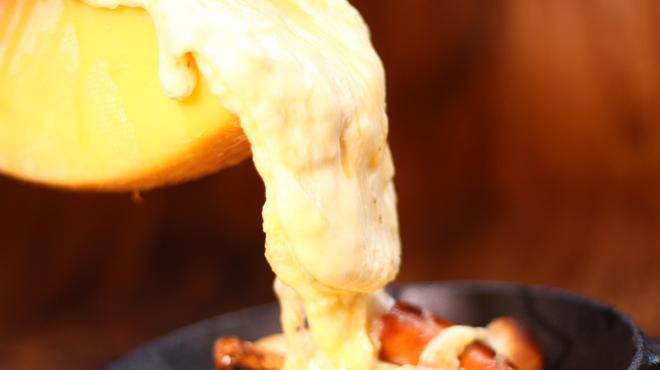Grill Cheese Kitchen812 - メイン写真:
