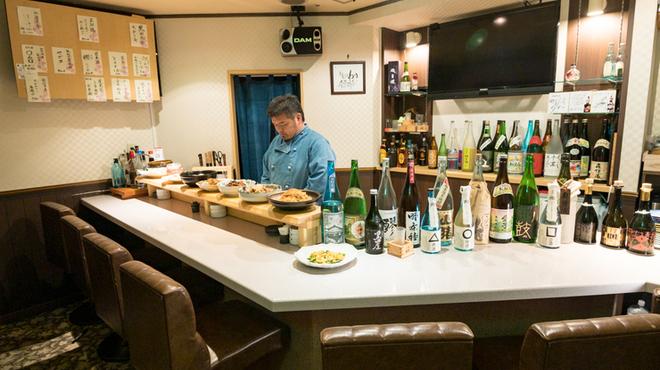 神戸牛とおばんざいのお店 味丹波わか - メイン写真: