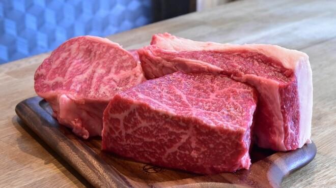 肉と野菜 けいとく - メイン写真: