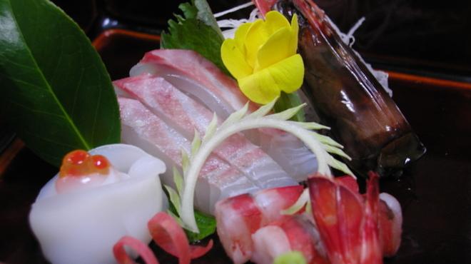 京料理 花むら - メイン写真: