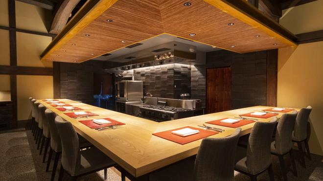 レストラン ココン - メイン写真: