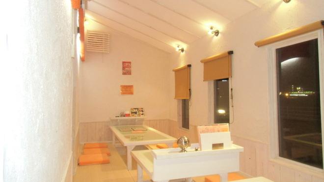 cafe dining attfal - メイン写真: