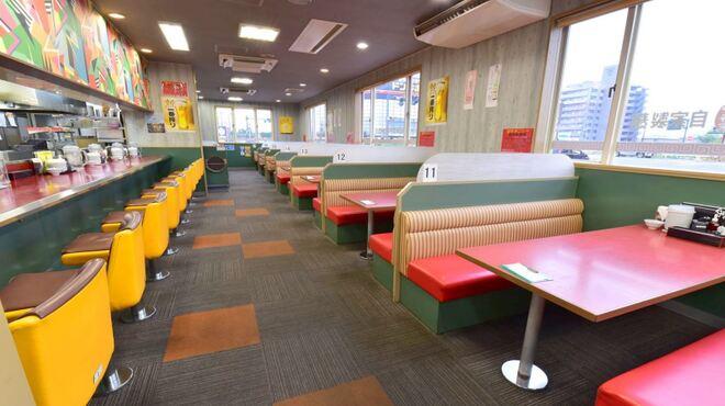 熱々食堂 - メイン写真: